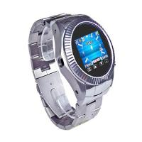 """China 65K TFT 1.3"""" Main LCD wrist watch cell phones with 512M memory card on sale"""