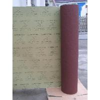 China Flexible Abrasive Cloth Roll on sale