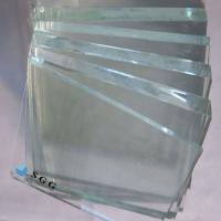 Quality starfire crystal 15mm ultra clear float glass sheet for sale