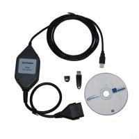 Quality Scania VCI Truck Diagnostic tool for sale