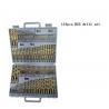 Buy cheap JWT 115PCS HSS Drill Set ,HSS TWIST DRILL BIT SET from wholesalers