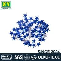 Quality Aluminum Material Hotfix Nailheads High Color Accuracy Environmentally Friendly for sale