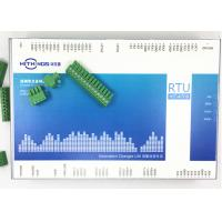 Quality Level Monitoring GSM Remote Terminal Unit , RTU GSM SMS Data Receiver and Controller for sale