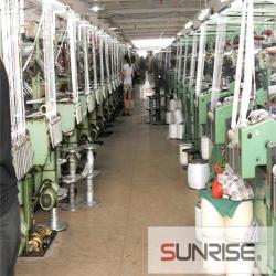 Wenzhou Sunrise Zipper Co.,Ltd