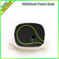 Best 2013 Newly10000mAh Three anti cell phone charger universal charger wholesale