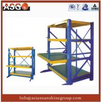 Quality Mould Racking manufacturers-Storage manufacturers-ASG logistic Equipments for sale