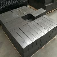 Buy cheap High quality Refractory alumina carbon brick with good price from wholesalers