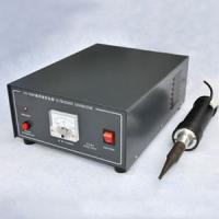 Stable electrical appliances / auto parts Ultrasonic Welding Machine with energy - saving
