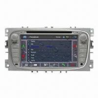 Quality GPS car navigation systems for Ford for sale