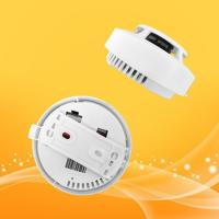 Intelligent Home Automation Smoke Detector