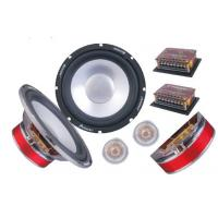 Best Car Speaker 6.5'' Speaker Component Nor Power:	70W Max Power:140W Magnet15 oZ wholesale