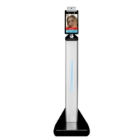 Quality 1280 X 960 Floor Standing Temperature Scanner for sale