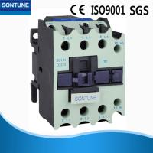 SC1-N3210 Copper Wire AC Contactor , QA Garde D3210 2 Pole Contactor Ac Unit