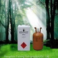 Buy cheap 6.5kg Disposable Cylinder Refrigerant Gas (R600A) from wholesalers