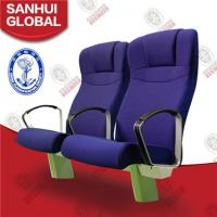 Quality Marine seating for passenger fast ferry for sale