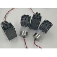 Quality Electric Brushless Diaphragm Pump Vacuum Cupping DC Motor Continuous Operation for sale