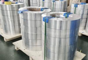 Quality 5.0mm 1070 Aluminum Strip Coil Decoiling Anodized Aluminum Strips for sale