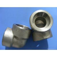 Quality ASTM B564 socket welding SW pipe fittings for sale