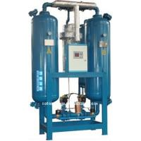Quality regenerative compressed air dryer for sale