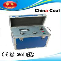 Quality Core grounding digital impact tester chinacoal02 for sale