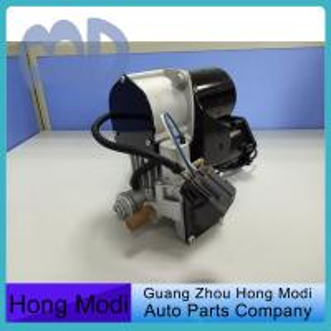 Best Black Air Suspension Compressor Pump , Air Shock Compressor LR025111 wholesale