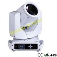 Buy cheap Beam 7R 230w Moving Head Light touch Screen from wholesalers