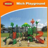 Best Rocking and sliding outdoor playground wholesale