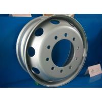 Quality Steel Wheel 22.5*7.50, 22.5*8.25, 22.5*9.00, 22.5*11.75 for sale