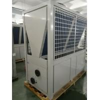 Quality Spa Or Swimming Pool Heat Pump For Public Pools 84KW Galvanized Steel Sheet for sale