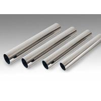 Quality ASTM A270 Welded Austenitic Stainless Steel Sanitary Fitting Tube / Pipe for sale