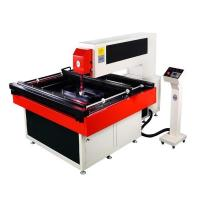 Quality 1325-YAG 500w Metal Laser Cutter for sale