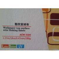 Quality Printable Eco Solvent Wall Paper for the TV Wall at Home in 1.27M for sale