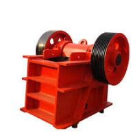 Quality 120 - 1500mm Feed Jaw Rock Crusher , Coal Mining Primary Jaw Crusher Machine for sale