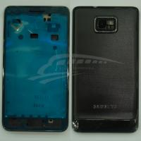 Quality hot sell samsung i9100 housing black for sale
