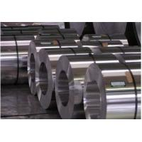 Quality Core 3003 + 1.5% Zn +Zr Clad 4045+1% Aluminum Foil Roll Thickness 0.08mm for welding Heat Exchangers for sale