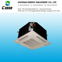 Buy cheap Fan coil air conditioning chilled water fan coil for central air conditioning from wholesalers