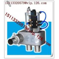 Quality Stainless Steel Proportional Valve for plastic injection mould machine for sale