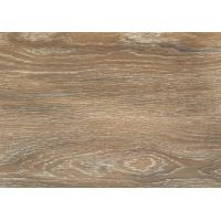 Quality Commercial Wood Texture Decorative Film Application In Vinyl Plank Floor ' S Printed Layer for sale