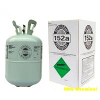 Buy cheap Difluoroethane(HFC-152a) from wholesalers