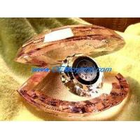 Quality Crystal Shell with Clock (Watch) (OEM-NEW-009) for sale