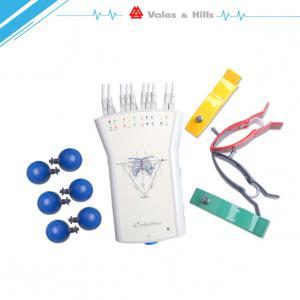 Best 12 Channel Ambulatory ECG Recorder Medical Ambulatory Monitoring Device wholesale