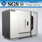 Best SINCE GAS Nitrogen Membrane Unit / Membrane Type Nitrogen Generator Plant wholesale