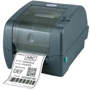 China TSC TTP-243E Plus Desktop Thermal Transfer Barcode Printer on sale