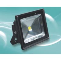 Quality Brightness Waterproof Exterior / Outdoor Led Flood Lights Fixtures 30W for Sports Stadium for sale