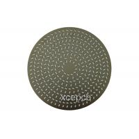Quality 2 Layer High Frequency Materials PCB Circuit Board For Gate Access System for sale