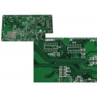 Quality High TG Fr4 Single Sided PCB 94- V0 Electronic Pcb Board With Immersion Tin for sale