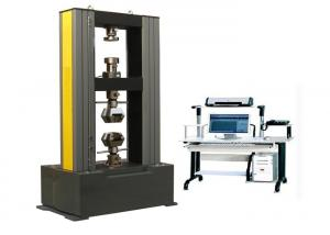Quality WDW-200/300kN Computer Control Electronic Universal Testing Machine for sale