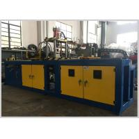 Quality Automatic Arc Steel Punch Machine For Pipe Punching With Maximum φ40*2.0t for sale