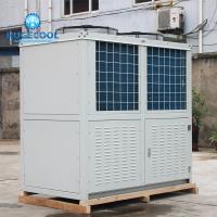 Quality Deep freezer cold room refrigerator freezer compressor condensing unit for sale
