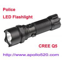 Best Police LED Flashlight wholesale